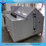 Astmb117 Kamer van de Test van de Corrosie van de Nevel van de Samenstelling van de Vochtigheid van de Temperatuur de Zoute Cyclische