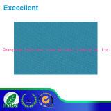 100% de Stof van de Polyester 210d Diamond/PVC voor Zak