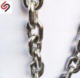 Catena di sollevamento Chain dell'acciaio inossidabile G50 con il Qualità-Diametro 13
