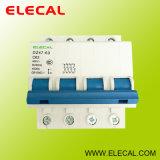 MCB Sicherung (DZ47-63 4P)
