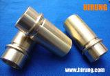 고속 스핀들 CNC 도는 센터 150mm 도는 길이 3.7kw 스핀들 모터 물림쇠 E35