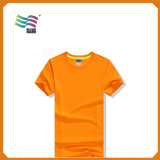 50% Cotton 50% Polyester T-Shirts with Full-Size Printing