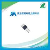 Transistor souple de la composante électronique NPN
