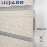 Abat-jour de guichet d'usine de la Chine, rideau en abat-jour de rouleau