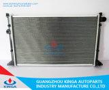 Het aluminium soldeerde AutoRadiator Geschikt voor Golf 3/Jetta/Vento 1991 van VW