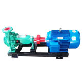 L'aspiration de fin a longtemps accouplé les pompes à eau centrifuges