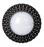 Luz de la bahía del UFO del fabricante profesional 50W 100W LED alta para la fábrica y la explotación minera del almacén