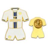 Disco rígido de Publicidade da marca personalizada camisola esmalte Badge ambulância associação com Braçadeira