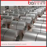 La qualité principale a galvanisé la bobine en acier pour la feuille de toiture