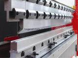 Wc67yシリーズ金属板の曲がる機械のための簡単なCNCの出版物ブレーキ