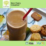 Soluble en agua fría de productos lácteos no Creamer Café Creamer