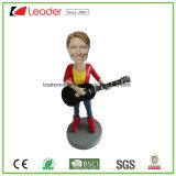 Figurine di Bobbleheads personalizzato resina per i regali promozionali
