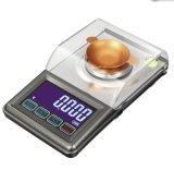 маштаб карата диаманта ювелирных изделий 50g/0.001g цифров