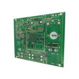 Tarjeta de circuitos impresos de 6 capas para las persianas del PWB del prototipo enterradas vía