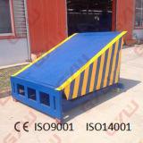 Plataforma de trabalho para armazenamento a frio