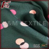 16мм чистый шелк Саржа из печатной платы шелк Атласная ткань для шелковые шарфы