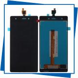 Индикация LCD для мобильного телефона LCD Wiko Plup 4G
