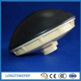EPDM Mikroluftblasen-Diffuser- (Zerstäuber)bogen-Typ