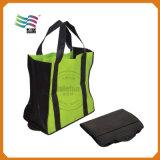 Kleurrijke Niet-geweven Zakken voor het Winkelen van de Reclame Verpakking (HYbag 004)
