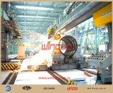 Máquina de /Polish/Grind del formón del recipiente del reactor