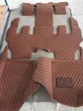 Buick 고립된 영토를 위한 차 지면 매트 2008년 - (XPE 가죽 5D)