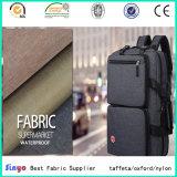 Oxford Jacquard 190d Dragon Design Lightweight Foam Composite Fabric para bagagem