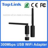 Top-GS07 Ralink Rt5572n 300Mbps 2.4G / 5g Carte réseau sans fil WiFi sans fil double bande
