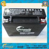 Batería patentada de la frecuencia intermedia de la batería de la motocicleta del gel de la nueva tecnología 12n7a 12V 7ah