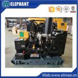 Diesel-Generator des Wechselstrom-einphasig-112kw 140kVA Quanchai