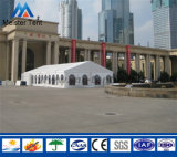 Tienda grande de la exposición de la boda de la estructura de aluminio de la buena calidad