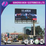 LED 디지털 게시판을 광고하는 SMD3535 P8 옥외 풀 컬러