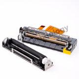 Mecanismo de la impresora térmica con cortador automático PT723f08401