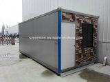 Installazione rapida adatta Camera prefabbricata della costruzione/prefabbricata mobile