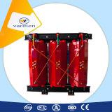 Três enrolamentos secam o tipo transformador