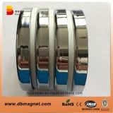 Magneti permanenti del POT del ferrito/supporti magnetici