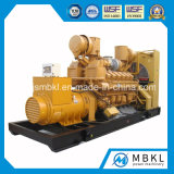 경쟁가격 630kw/788kVA 전력 Jichai 엔진 디젤 엔진 발전기 세트
