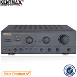 100W RMS Power Home Amplifier avec USB / SD (AV-502USB)