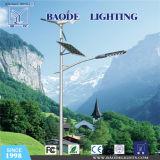 Solar-LED-Straßen-Garten-im Freienlicht