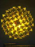 Bewegliches Hauptlicht des Disco-Nachtklub-Träger-230W