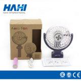 Jr-Fs005 Cooling USB Mini Fan Foldable Stand Colorful Fan