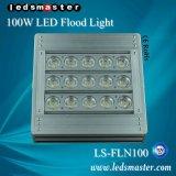 Luz de inundação 150W do diodo emissor de luz IP65 para o ginásio
