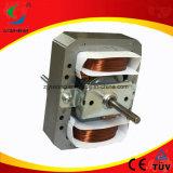 Motor do respiradouro da capa de fogão do fio de cobre