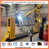 Robot Welding Heavy Duty Painel de gado galvanizado quente