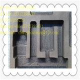 カスタム道具箱のエヴァの泡ボックスパッキングのための挿入によって型抜きされるエヴァの泡パッド
