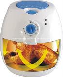 Электрический здоровый Fryer воздуха отсутствие масло и сало (HB-801)