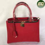 Libre personnaliser les sacs de main élégants de cartable de mode de sac à main de dames de logo Sy8010