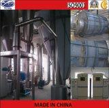 Secador de Spray de centrífuga de resinas de formaldeído