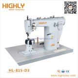Hl-815-D3 à entraînement direct Post lit Machine à coudre en cuir à usage intensif