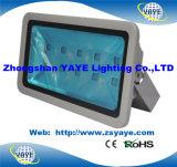 Yaye 18 luzes quentes do túnel das luzes de inundação do diodo emissor de luz da ESPIGA 160With200W do Sell/diodo emissor de luz com garantia dos anos Ce/RoHS/3