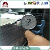 Gesundheits-langlebiges Gut 4mm und 5mm Klicken-Verschluss-Vinylplanke-Bodenbelag